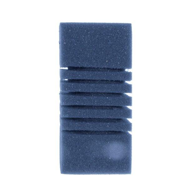 Biofilter Svamp Firkantet - 8x5cm