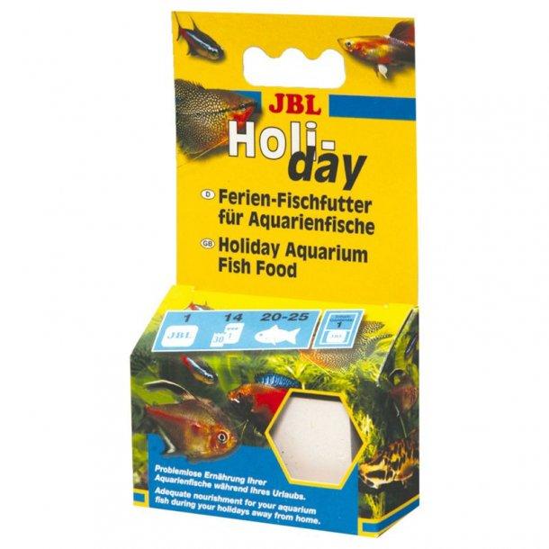 JBL Holiday - 43g - Feriefoder