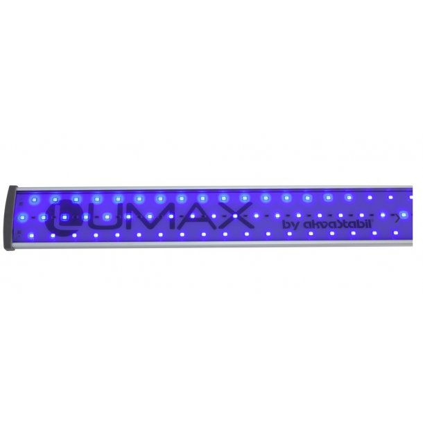 AKVASTABIL Lumax LED 93cm 29W Blue