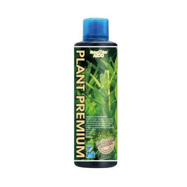 AZOO Nature Gro Plant Premium 250ml