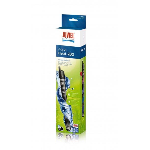 JUWEL Aqua Heat 200 - Varmelegeme - 200W