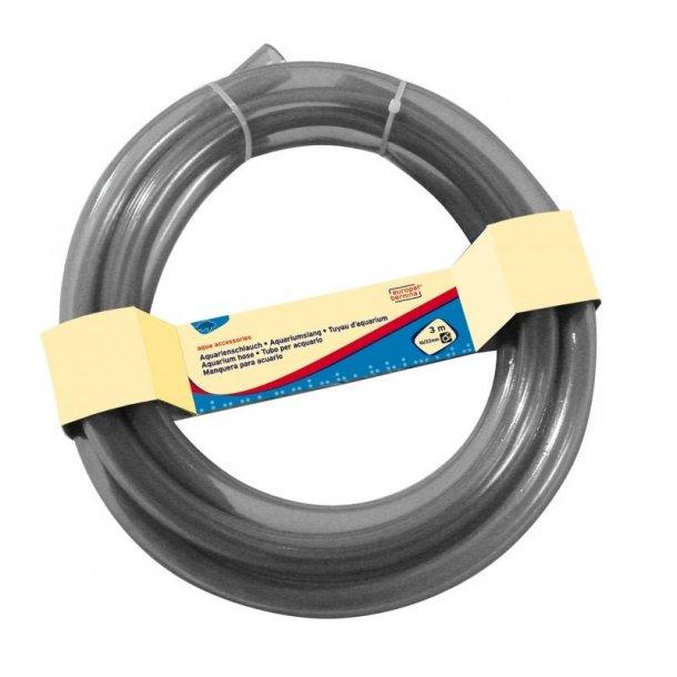 EBI Slange 9/12mm - 3m - Sort