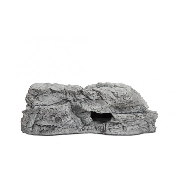 PRESTIGE Rock grå 42x16cm (SH-27)