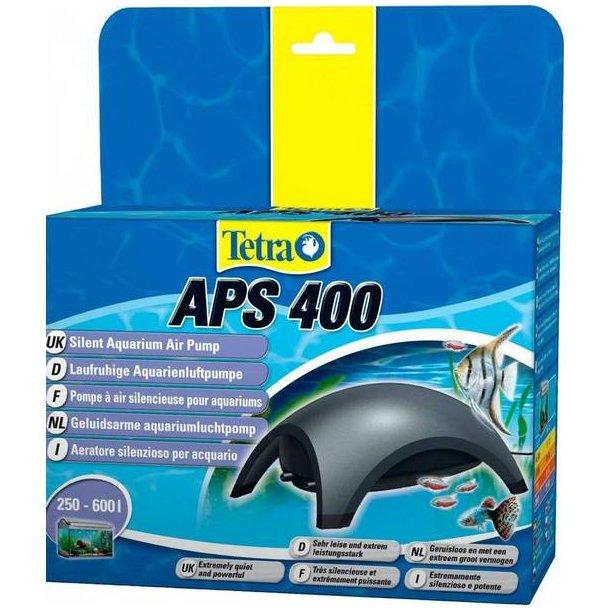 TETRA Tec APS 400