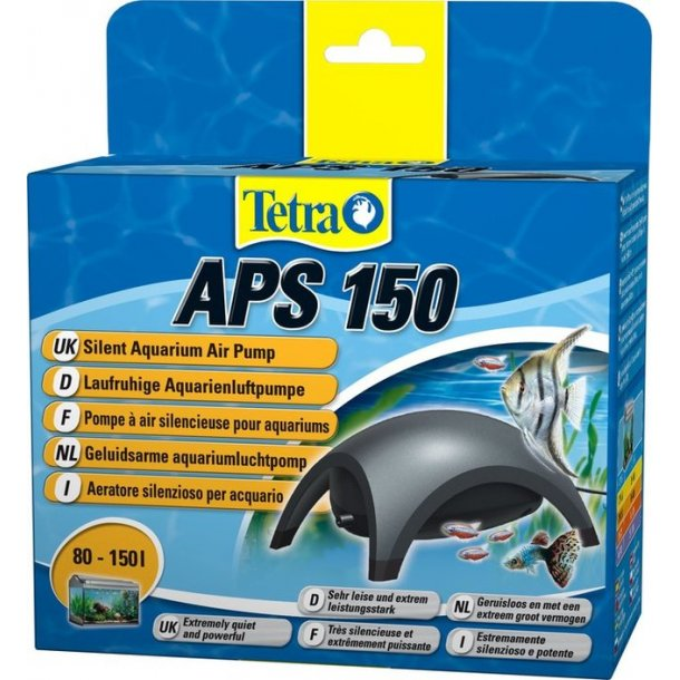 TETRA Tec APS 150