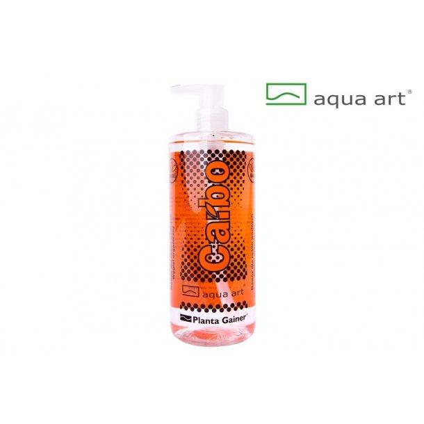 AQUA-ART Carbo 500ml