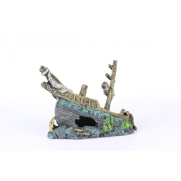 AQUA DELLA - Galleon Wreck - L - 22x11x15.5cm