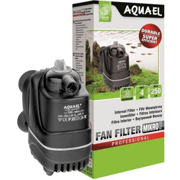 AQUAEL Fan Mikro Plus - 250l/h