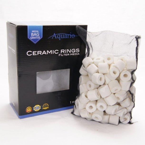 AQUARIO Ceramic Rings - 1kg