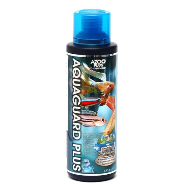 AZOO Aquaguard Plus 120ml