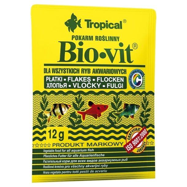 TROPICAL Bio-Vit 12g