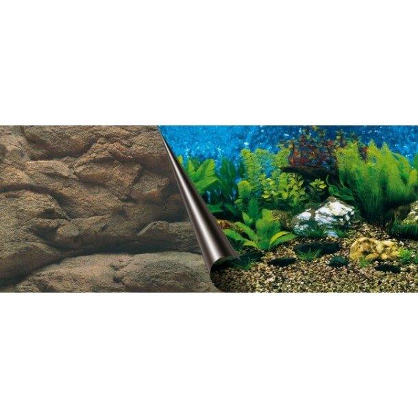 EBI - 120x50cm - Sea / Rock