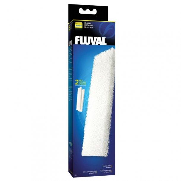 HAGEN-FLUVAL 204/205/304/305 - Filtersvamp (2stk.)