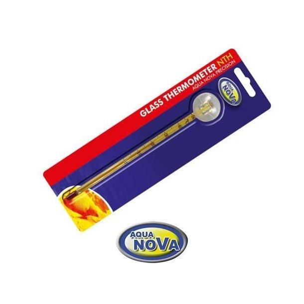 AQUA NOVA Præcisions Glas Termometer