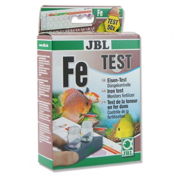 JBL FE Test -Jerntest