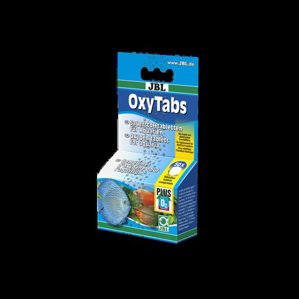 JBL Oxytabs - 50stk.