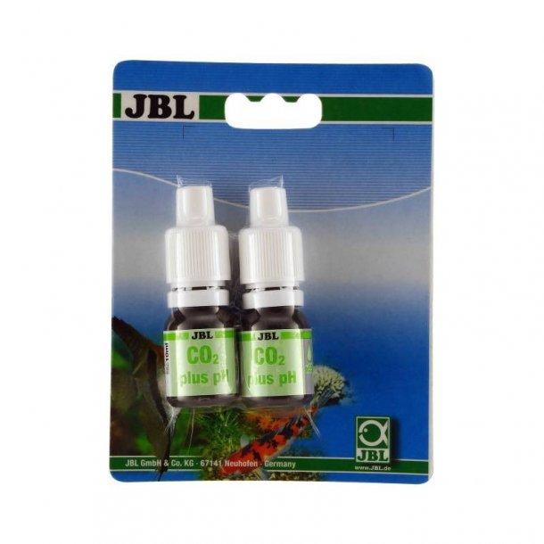 JBL Permanent Test CO2 + pH - Refill