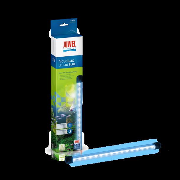 JUWEL Novolux LED 40 Blå