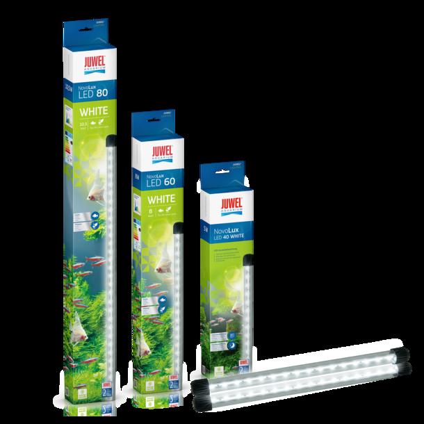 JUWEL Novolux LED 40 Hvid - 6500K