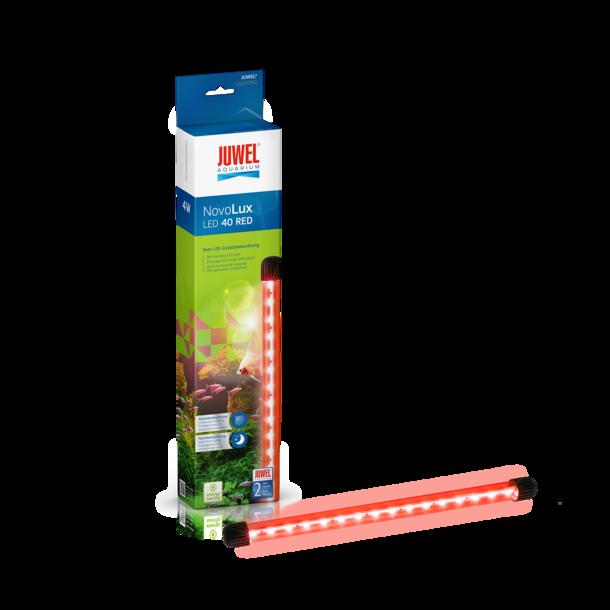 JUWEL Novolux LED 40 Rød - 2700K