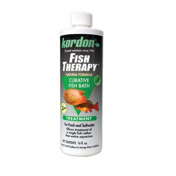 KORDON Fish Therapy 473ml