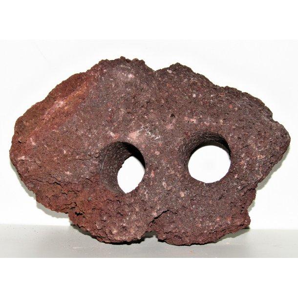 AQUAWILD - Rød Lava (2 hul)