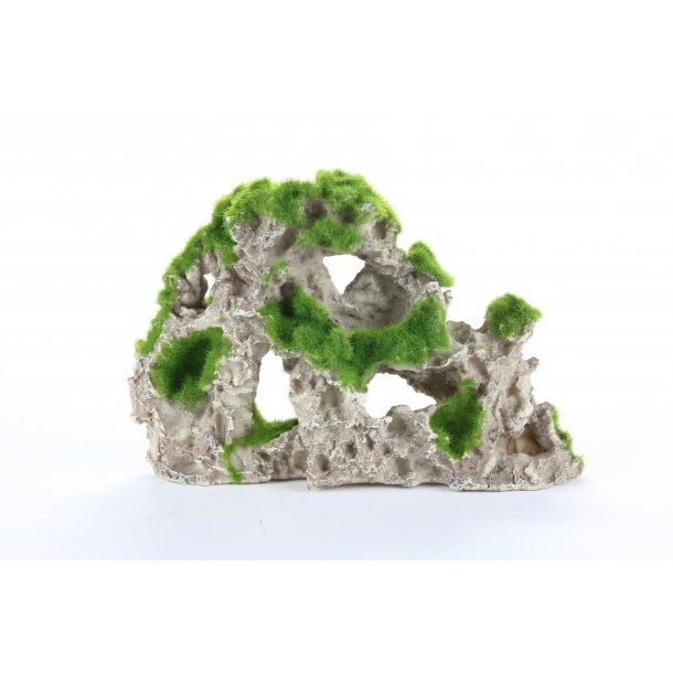 AQUA DELLA - Moss Rock 3 25x9x17cm