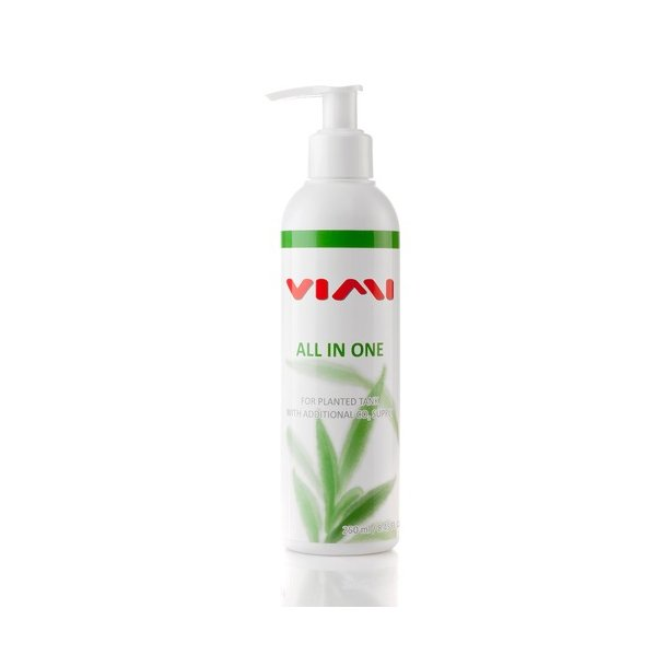 VIMI All In One - 250ml
