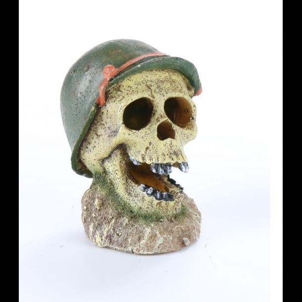 AQUA DELLA - Soldier Skull