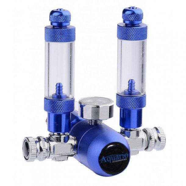 AQUARIO CO2 Controller BLUE TWIN Standard