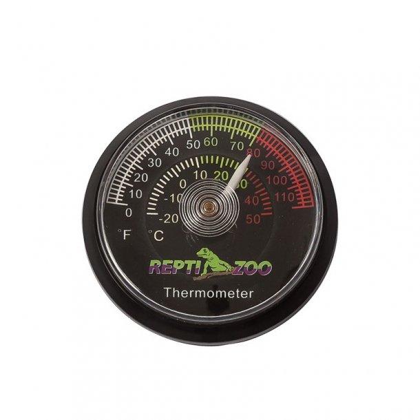REPTI-ZOO Analog Termometre RT01