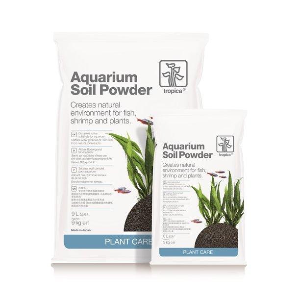 TROPICA Soil Powder 3l