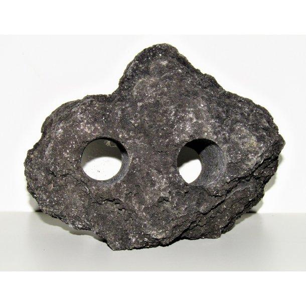 AQUAWILD - Sort Lava (2 hul)