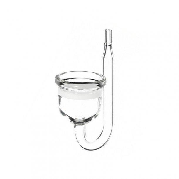 AQUARIO CO2 Glas Diffuser - 35mm