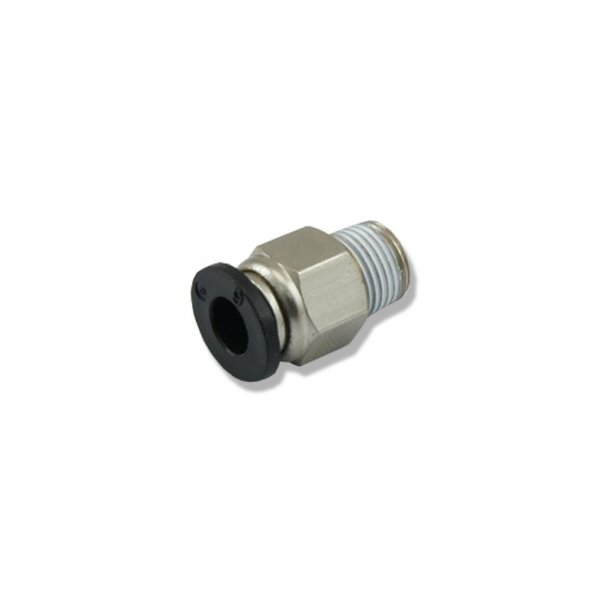 Adapter 1/8 tommers - 6mm