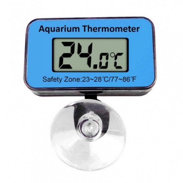 Termometer LCD AT-1