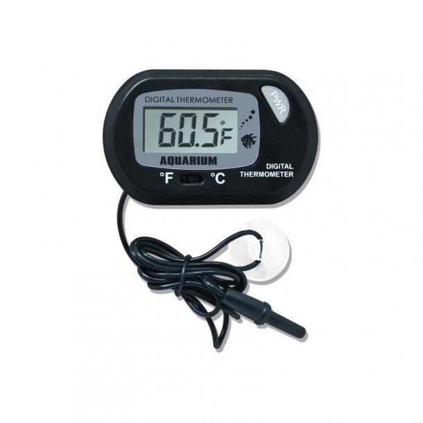 Termometer LCD TM-3