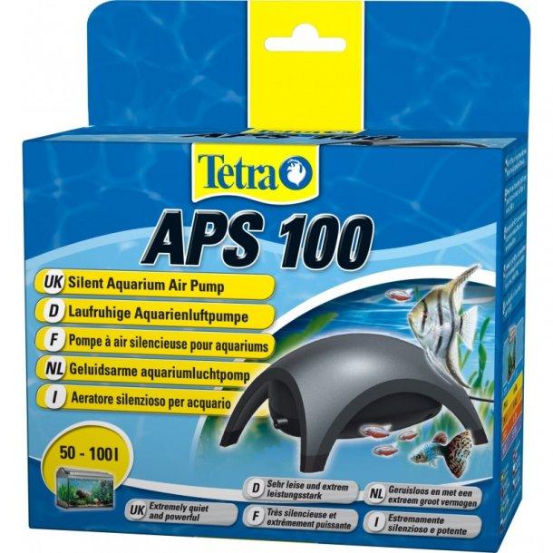 TETRA Tec APS 100