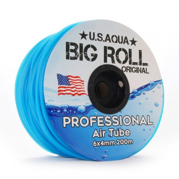 U.S. AQUA Airline Blue Luftslange 4/6mm - 1m