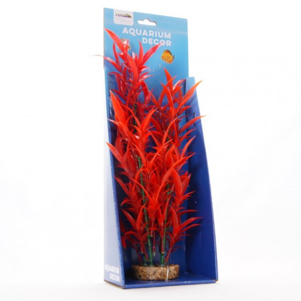 YUSEE -  Alternanthera Red 35cm