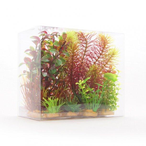 YUSEE - Sæt af Planter MAXI 20x9x12cm