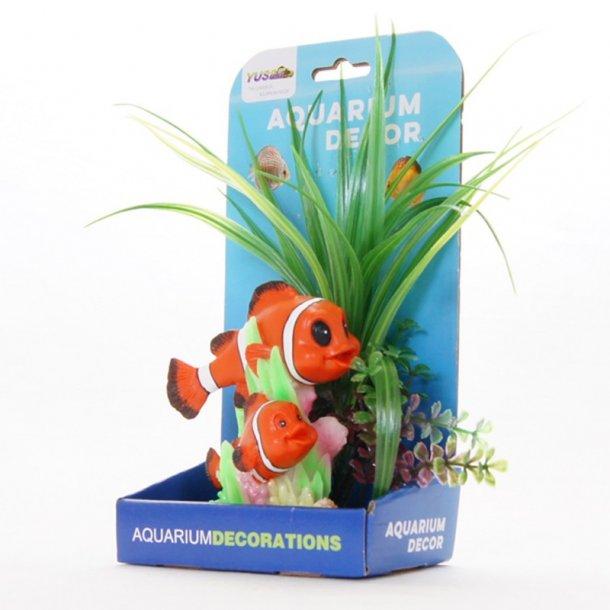 YUSEE - Nemo 18x9x30cm