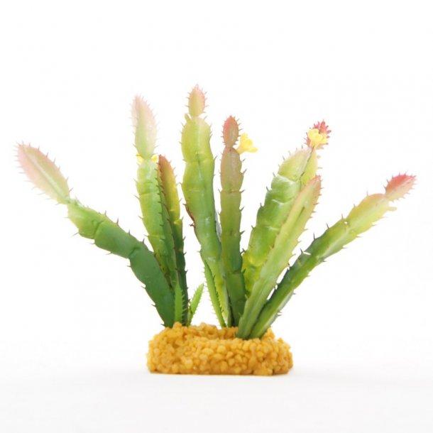 YUSEE - Høj Kaktus 12x10x18cm