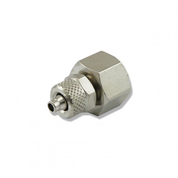 Adapter 1/4 tommers - 6mm